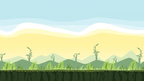 Angry Birds Background By Gsgill37 D3kogmx