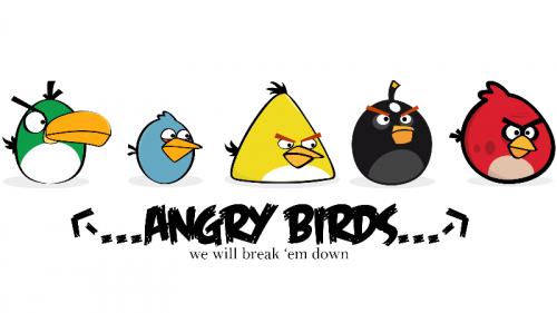 Angry Birds Declared By Losingsarah D4cb43s 1