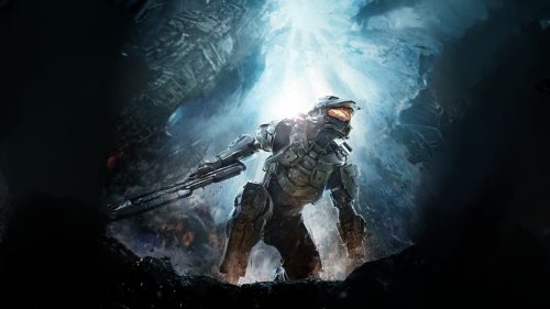Halo 4 Wallpaper By Rhymetothereason D4zwxve