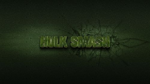 Hulk Smash Android 1440x1300  Theal