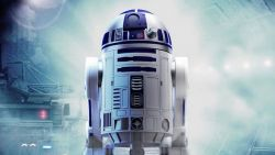 Star Wars Droid