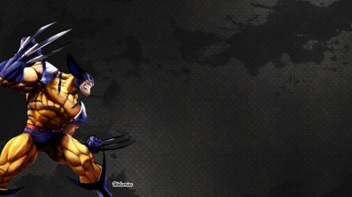 Wolverine Wallpaper By Ghostzfr D333hwz